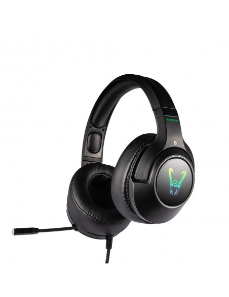 Auriculares gaming profesionales WOXTER STINGER RX 1100 H