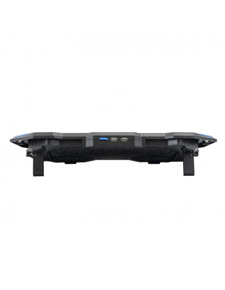 Base refrigeradora stinger laptop cooler