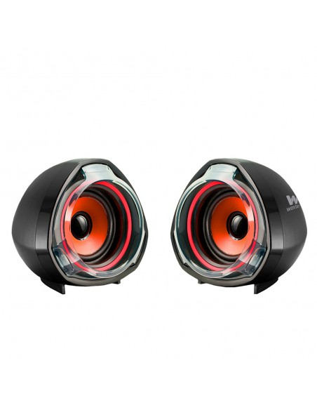 Altavoces 2.0 Big Bass 70