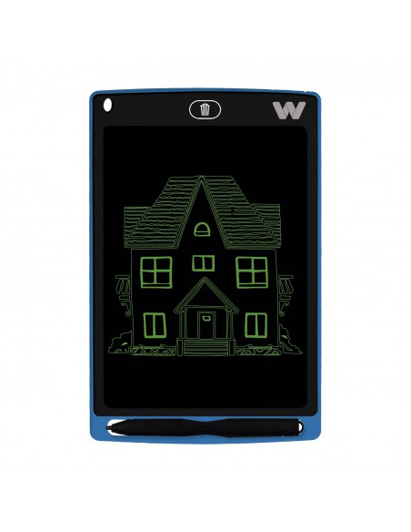 WOXTER SMART PAD 80 BLUE