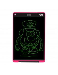WOXTER SMART PAD 120 PINK