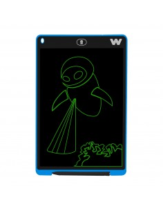 WOXTER SMART PAD 90 BLACK