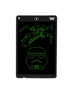WOXTER SMART PAD 120 BLACK