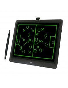WOXTER SMART PAD 150 BLACK