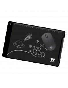 PIZARRA ELECTRÓNICA WOXTER SMART PAD 120 BLACK