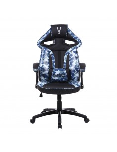 Stinger Station Army Blue - Silla Gaming