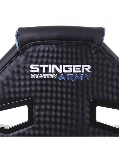 STINGER STATION ARMY BLUE