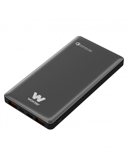 Power Bank QC 10500 Black