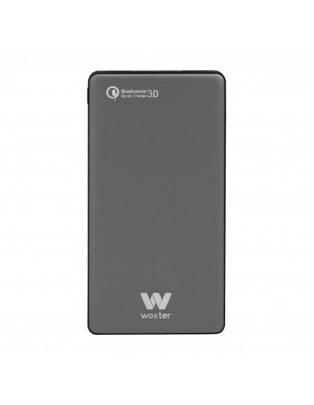 Power Bank QC 16000 Black