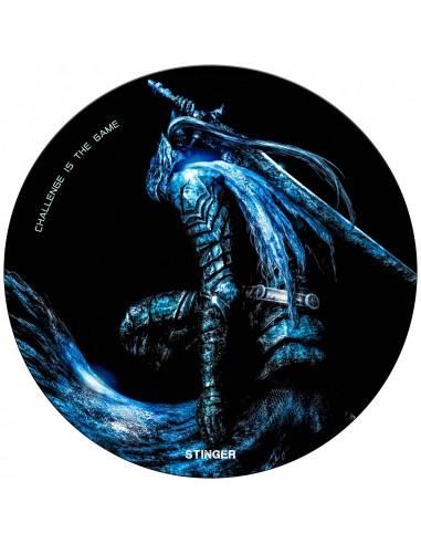WOXTER STINGER FLOORPAD BLUE