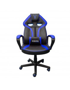 STINGER STATION ALIEN BLUE  - Silla Gaming