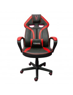 Silla gaming Stinger Station Alien Red