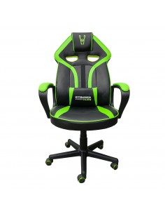 STINGER STATION ALIEN GREEN - Silla Gaming