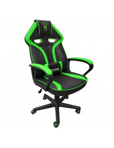 Silla gaming Stinger Station Alien Green