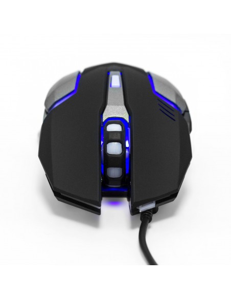 Teclado más ratón gaming Stinger FX 80 Kit