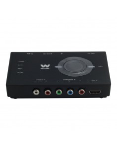 Woxter i-Video Capture 1500 HD live