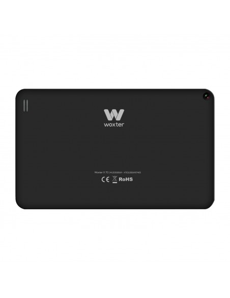Tablet Android 8.1 Woxter X-70 Black