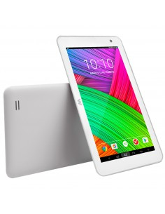 Woxter X-70 White V2.0 - Tablet Quad Core