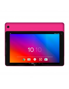 Woxter X-100 Pink - Tablet Quad Core