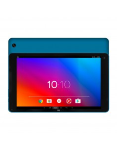 Woxter X-100 Blue - Tablet Quad Core