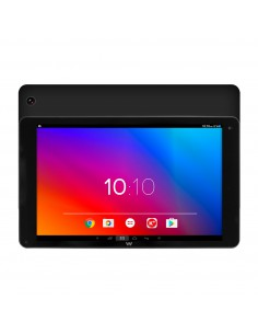 Woxter X-100 Black - Tablet Quad Core