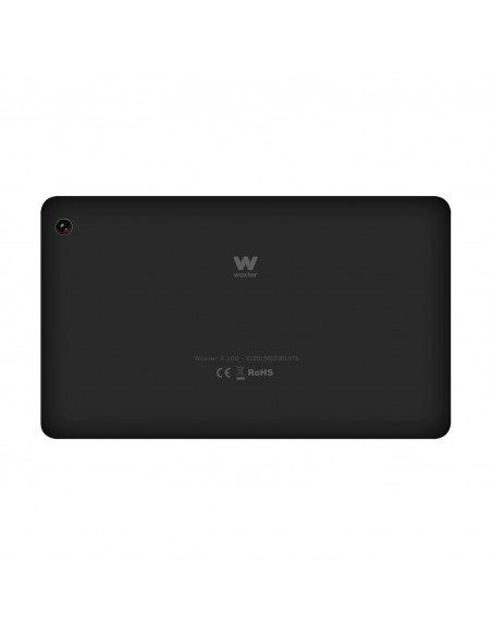 Tablet Android Woxter X-100 Black