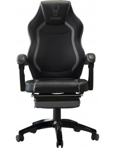 Silla gaming Stinger Station RX Black