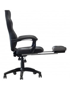 Woxter Stinger Station Rx Black - Silla Gaming