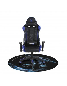 WOXTER STINGER FLOORPAD BLUE