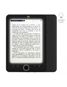 WOXTER SCRIBA 195 PAPERLIGHT BLACK