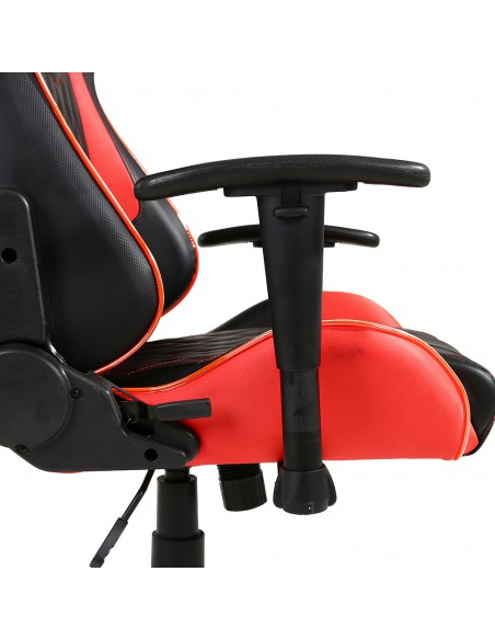 Silla gaming Led Stinger station Pro Red