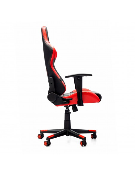Silla gaming Stinger Station Red