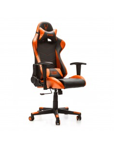 Silla gaming Stinger Station Orange