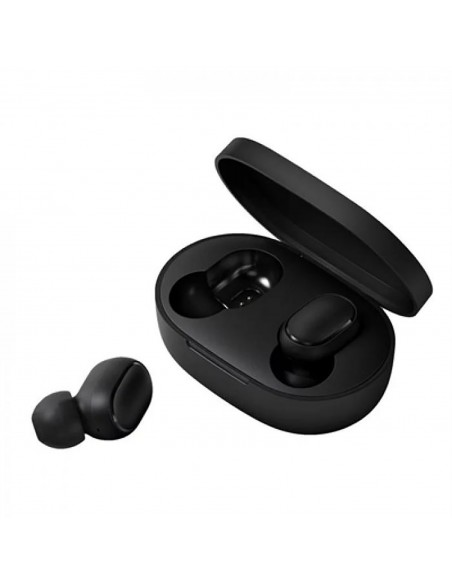 XIAOMI MI TRUE WIRELESS EARBUDS BASIC BLACK  - AURICULARES INALÁMBRICOS
