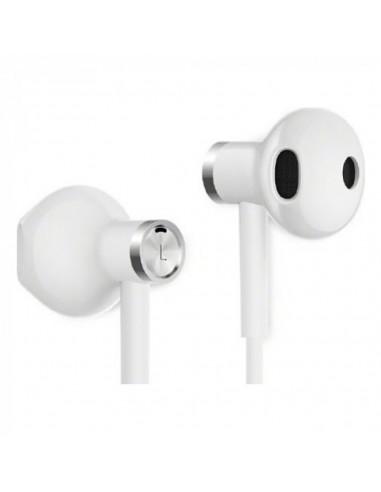 XIAOMI MI DUAL DRIVER EARPHONES WHITE - AURICULARES In-Ear
