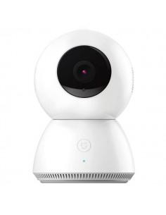 XIAOMI MI HOME SECURITY CAMERA 360° 1080P WHITE - CÁMARA WIFI