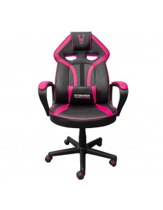 STINGER STATION ALIEN PINK - Silla Gaming