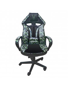 Stinger Station Army Green - Silla Gaming