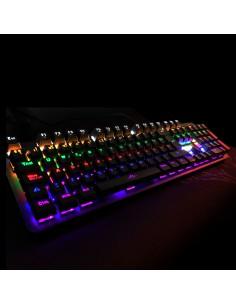 Woxter Stinger Rx 900 K - Teclado Mecánico LED