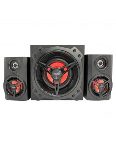 Altavoces 2.1 Big Bass 500r