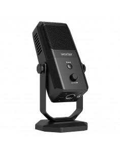 Woxter Mic Studio 100 Pro R - Micrófono Para Streaming