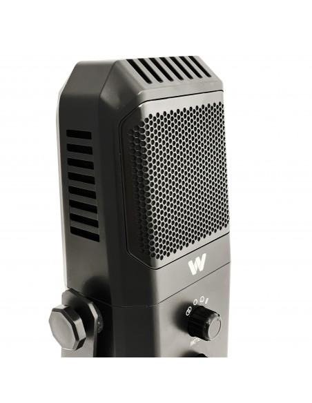Micrófono Woxter Mic Studio 100 PRO