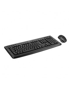 Woxter Combo Keyboard + Mouse 300 Wireless
