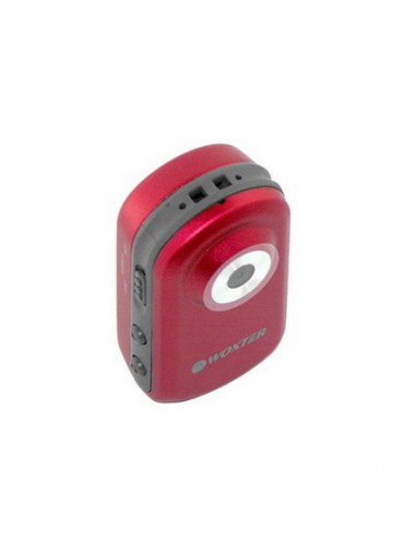 Woxter Mini DV Cam 90 Red