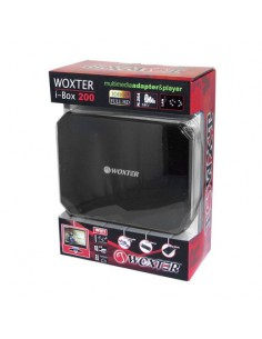 Woxter i-Box 200