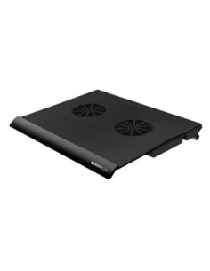 Woxter Notebook Cooling Pad 1500 Black