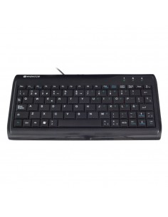 Woxter Mini Keyboard K 50 Black