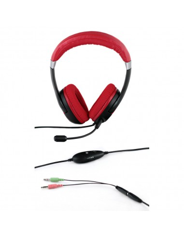 Woxter i-Headphone PC 975