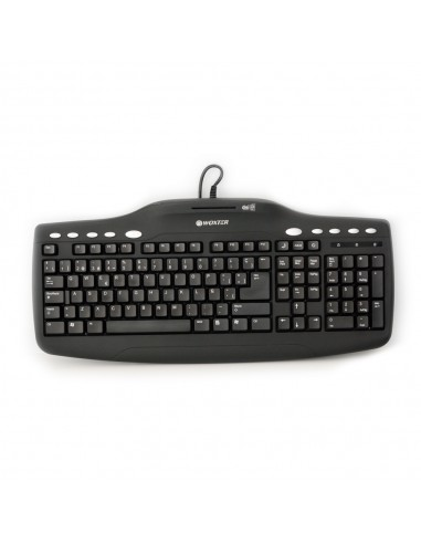 Woxter Keyboard K 700 DNI-E