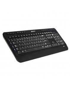 Woxter Keyboard K 100 Black USB